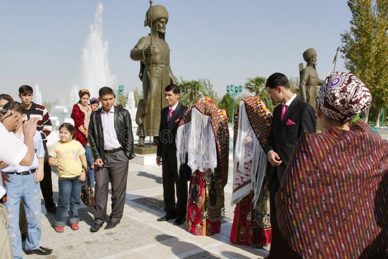 turkmenistan girl