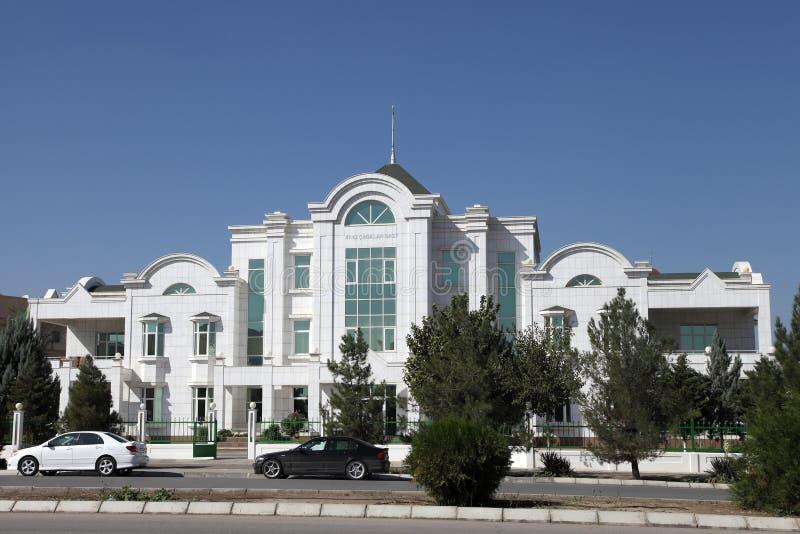 Ashgabat Turkmenistan, Październik, - 19, 2015 Łatwość dla pres zdjęcie stock