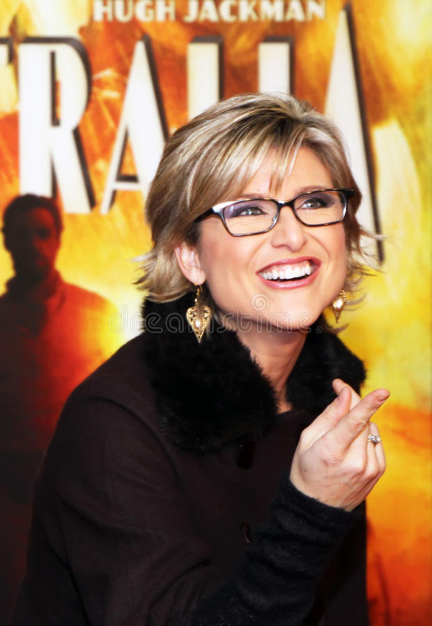 Download Ashleigh Banfield editorial stock image. Image of carpet - 23101089