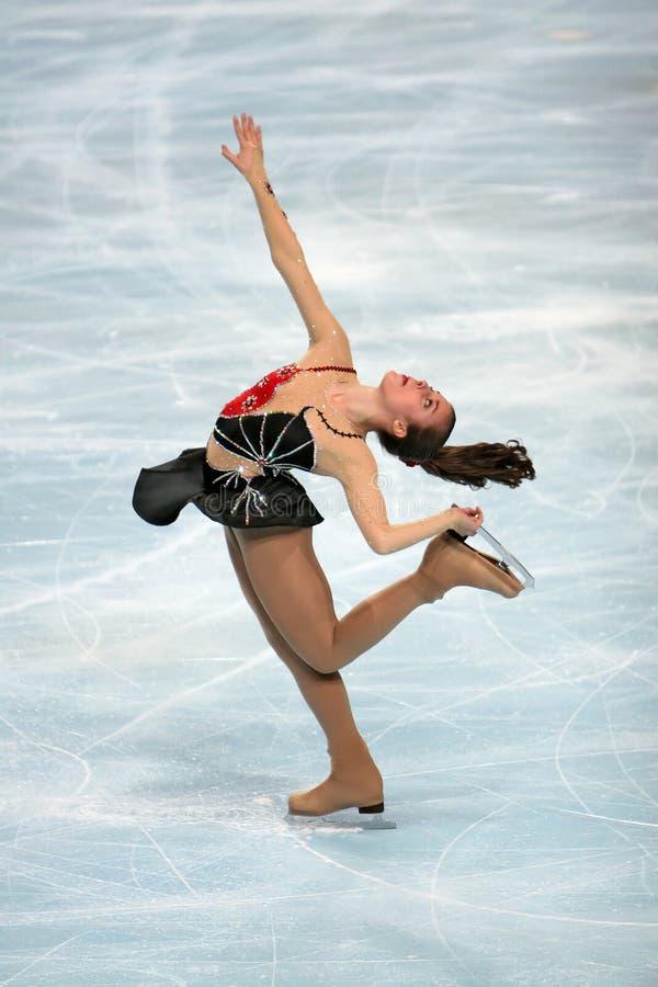 ashley łyżwy prog wolny wagner zdjęcia royalty free