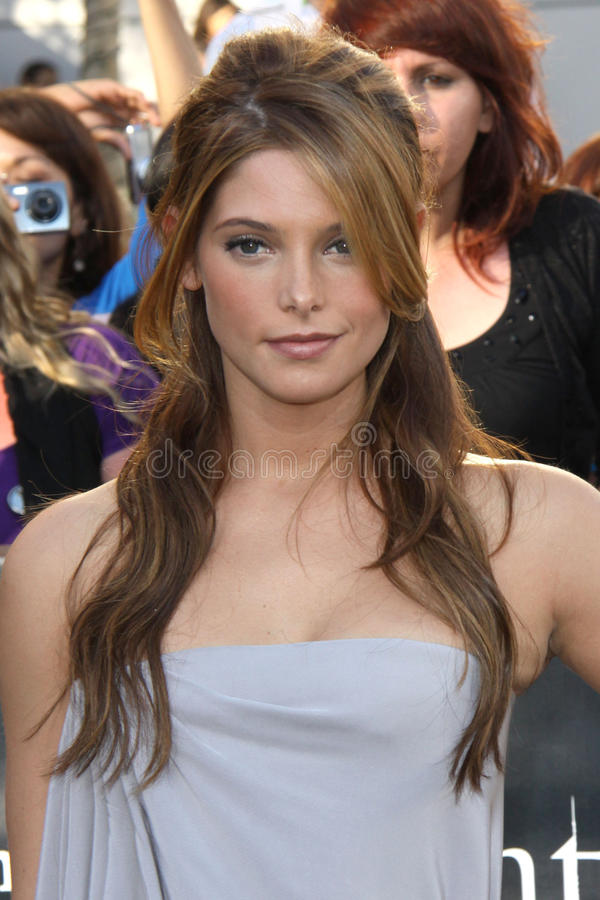 Ashley Greene. 2010 Los Angeles Film Festival - 'Eclipse' Premiere Nokia Theatre L.A. Live Hollywood, CA June 24, 2010 2010 Hutchins Photo royalty free stock photo