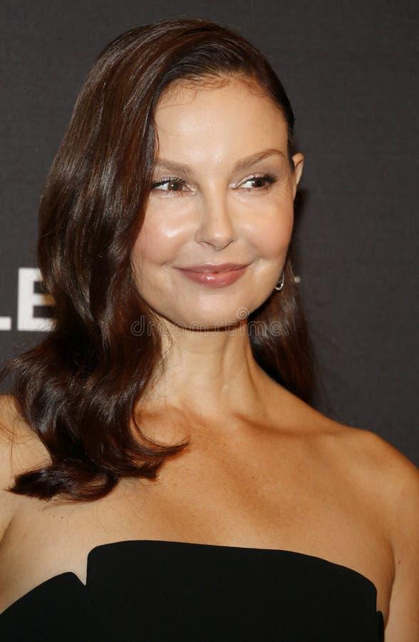 Ashley Judd stock afbeeldingen
