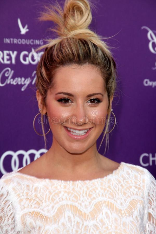 Download Ashley Tisdale At The 2012 Chrysalis Butterfly Ball, Private Location, Los Angeles, CA 06-09-12 Editorial Photo - Image: 25585536