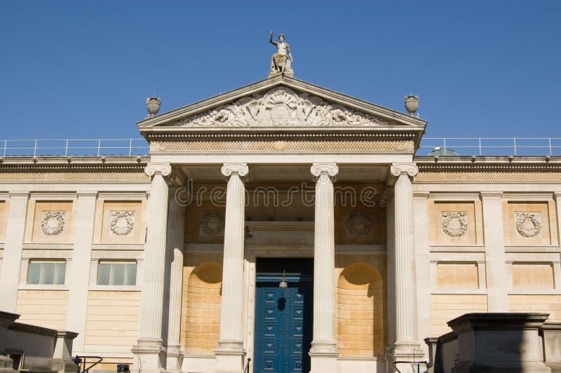 Ashmolean Museum, Oxford Stock Photography