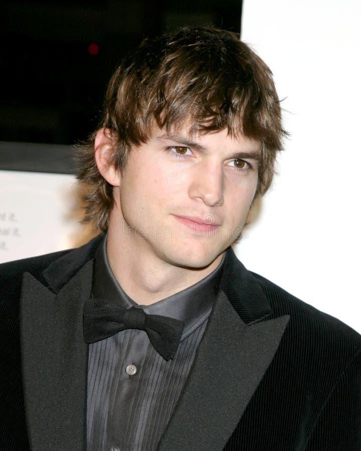 Ashton Kutcher arkivfoton