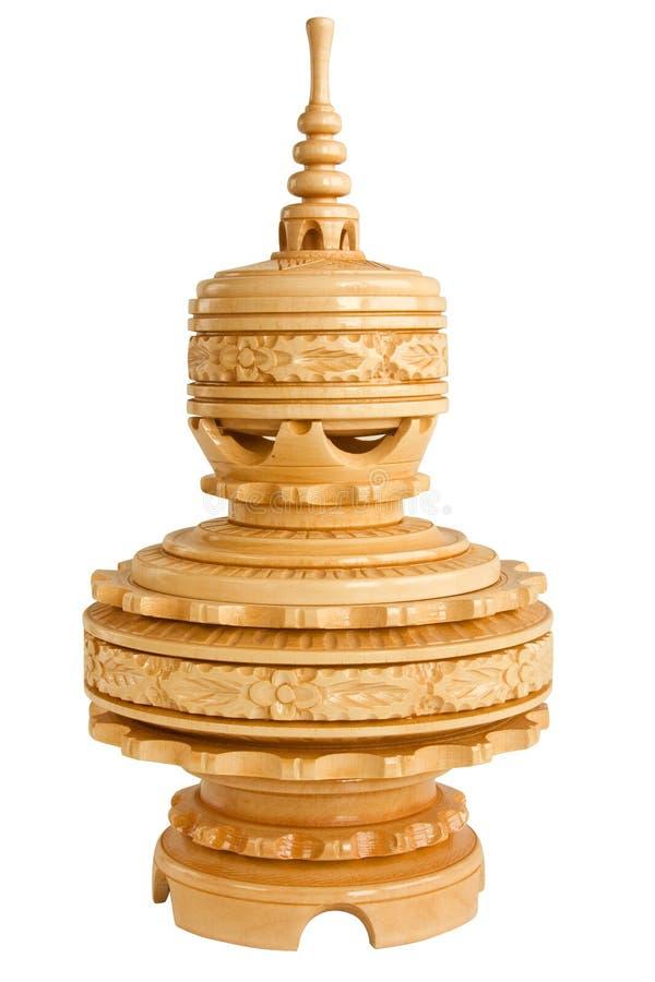 ashtray μοναδικός ξύλινος στοκ φωτογραφίες με δικαίωμα ελεύθερης χρήσης
