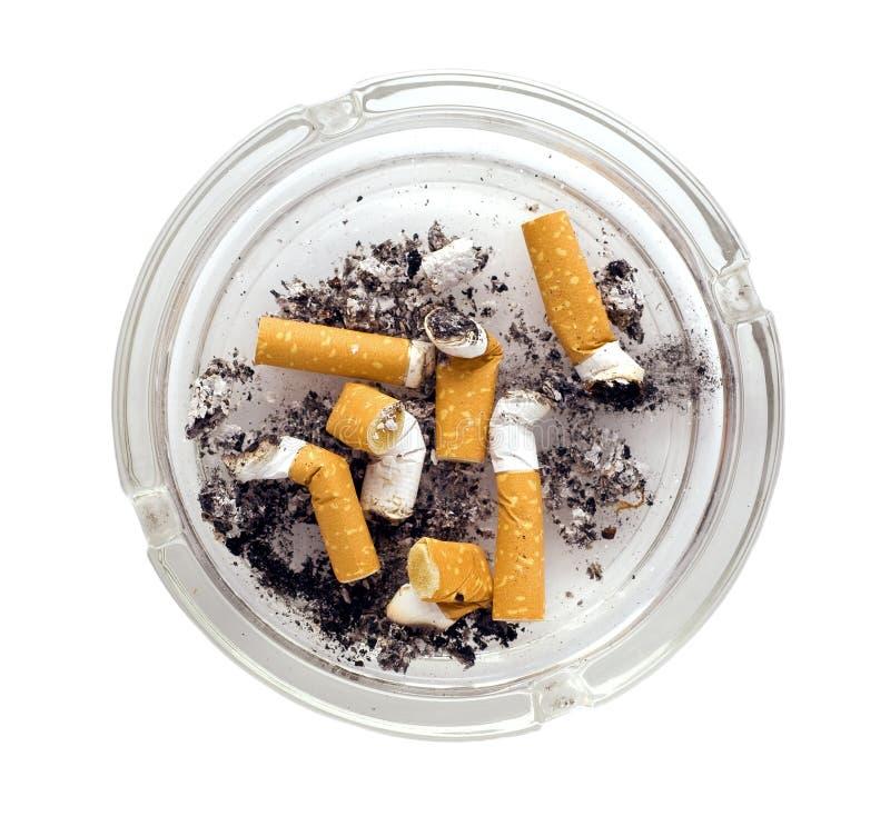 ashtray obrazy stock
