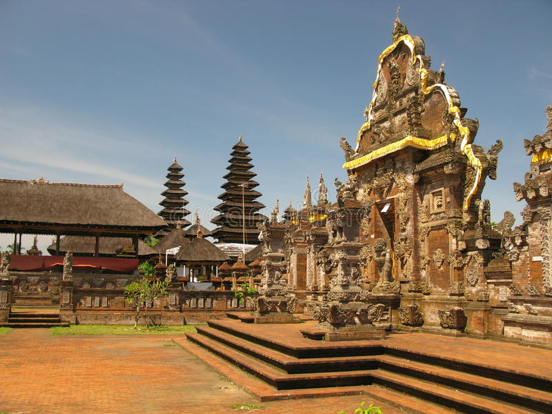 asia świątynia zdjęcia stock