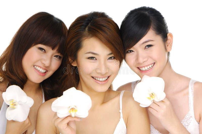 Download Asia Beautiful girl stock photo. Image of health, cute - 4867832