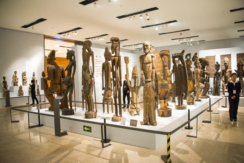 Download Asia China, Pekín, Museo Nacional, Sala De Exposiciones Interior Foto de archivo editorial - Imagen de antiguo, beijing: 64201683