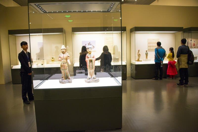 Download Asia China, Pekín, Museo Nacional, Sala De Exposiciones Interior Foto de archivo editorial - Imagen de antiguo, arreglo: 64208683