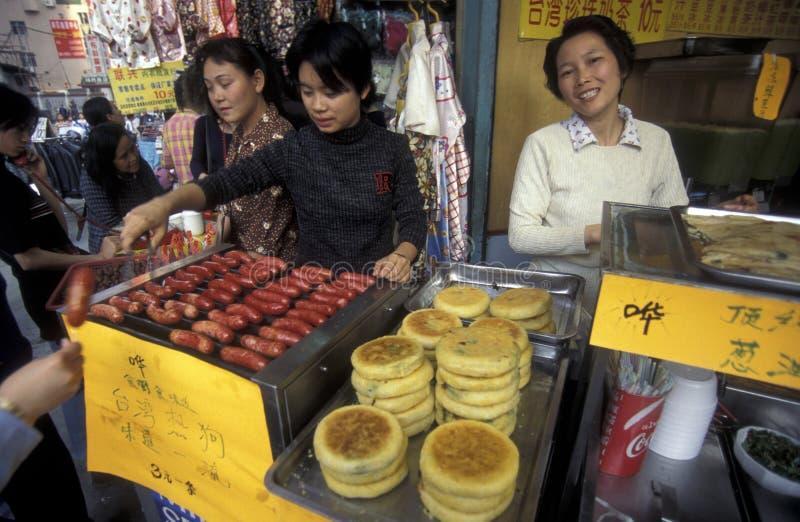 ASIA CHINA SHENZEN foto de archivo libre de regalías