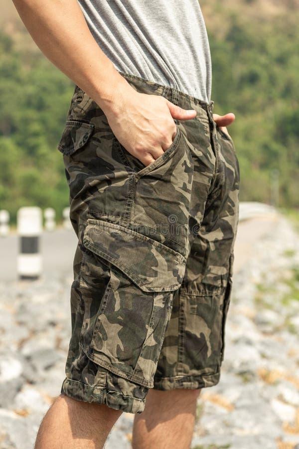 Big Star Man's Bermuda shorts Shorts Denim - dermacos.ro