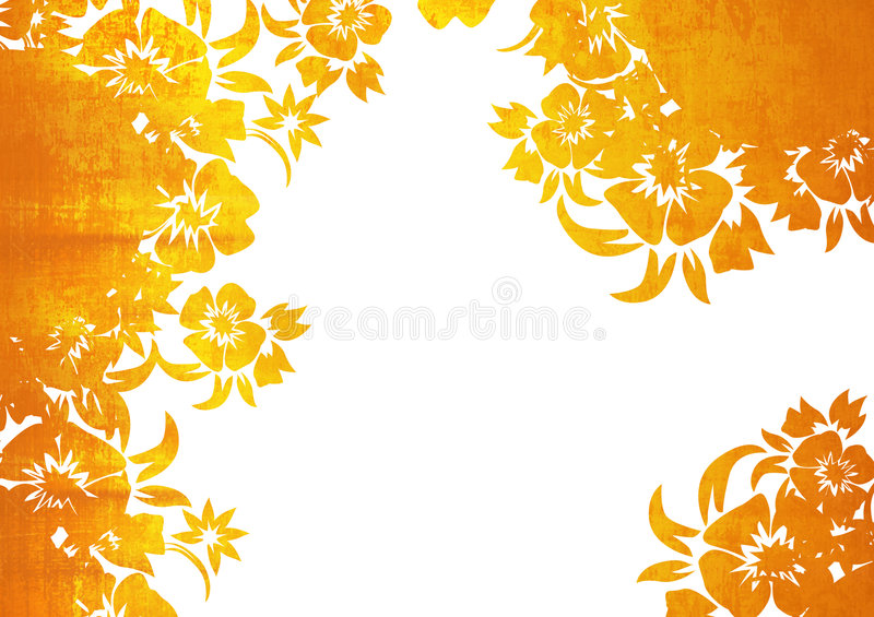 Download Asia Style Frame Royalty Free Stock Photography - Image: 2321687