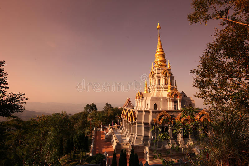 ASIA THAILAND CHIANG RAI MAE KUOMINTANG TONB. The Kuomintang Tomb near the village of Mae Salong north of the city Chiang Rai in the province of Chiang Rai in stock photos