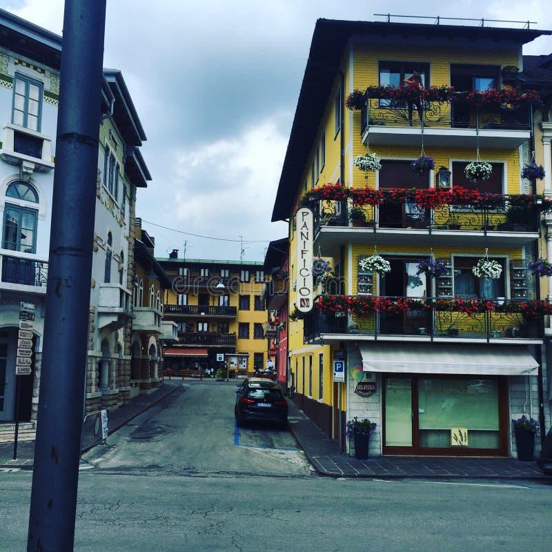 Asiago стоковая фотография