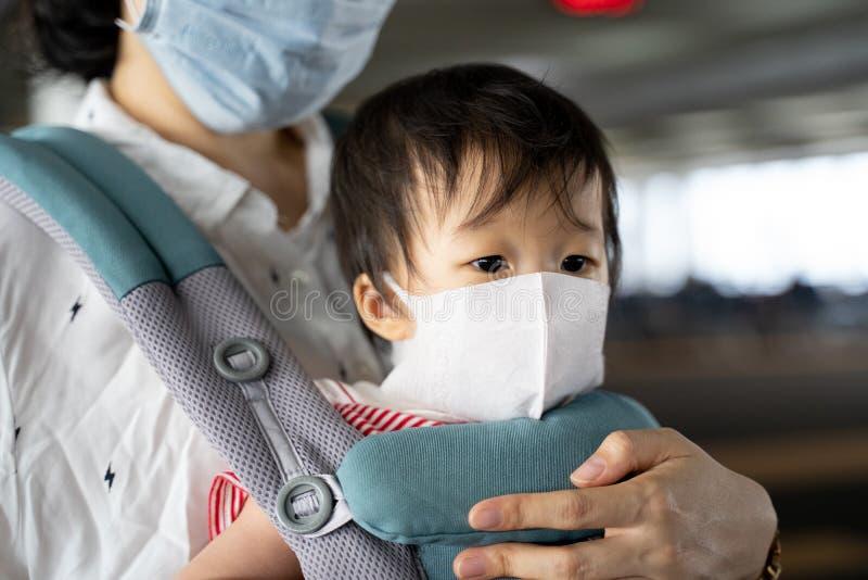 baby virus mask