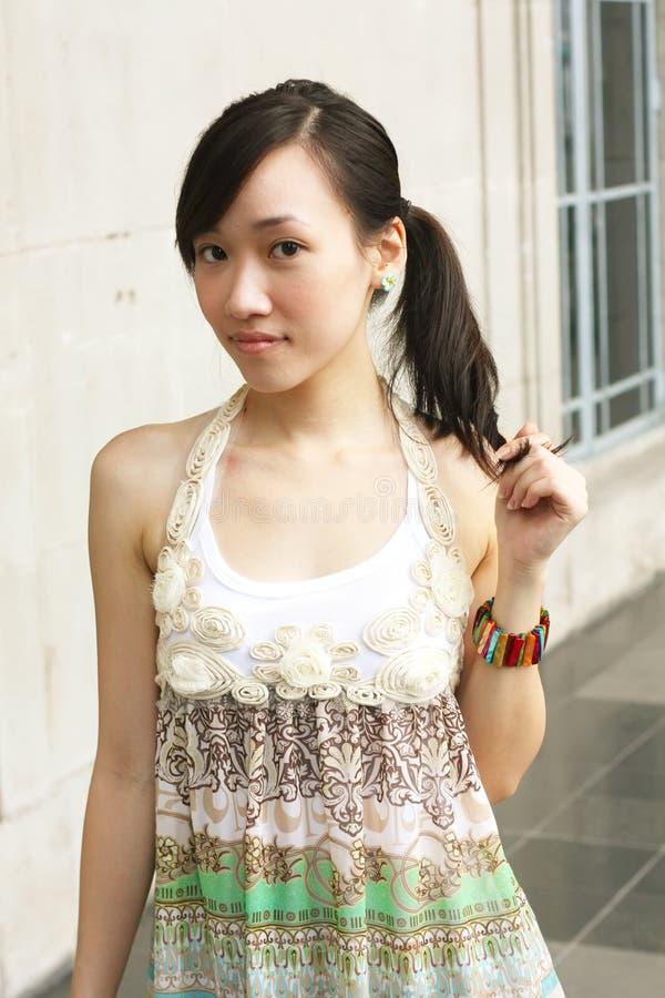 Download Asian Beauty stock photo. Image of glamor, singapore - 10304800