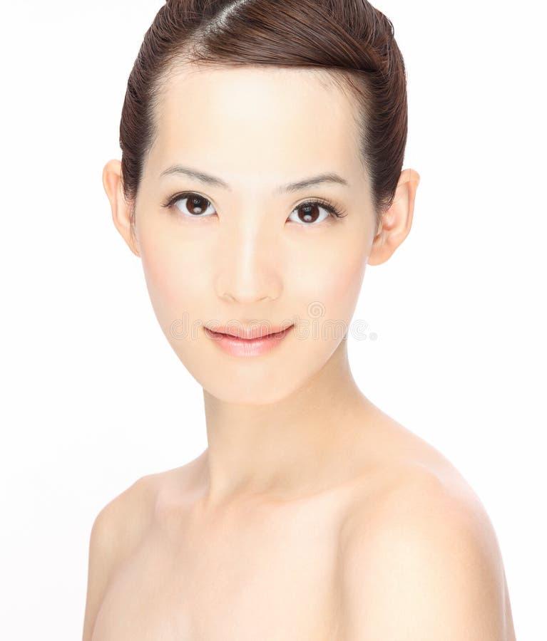 Free Asian Beauty Stock Photo - 22240040