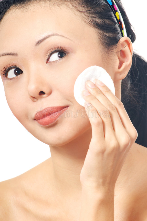 Download Asian Beauty Stock Photo - Image: 3796680