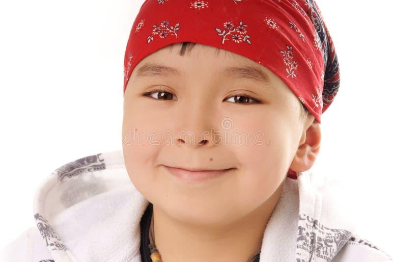 Download Asian Boy Royalty Free Stock Image - Image: 13716626