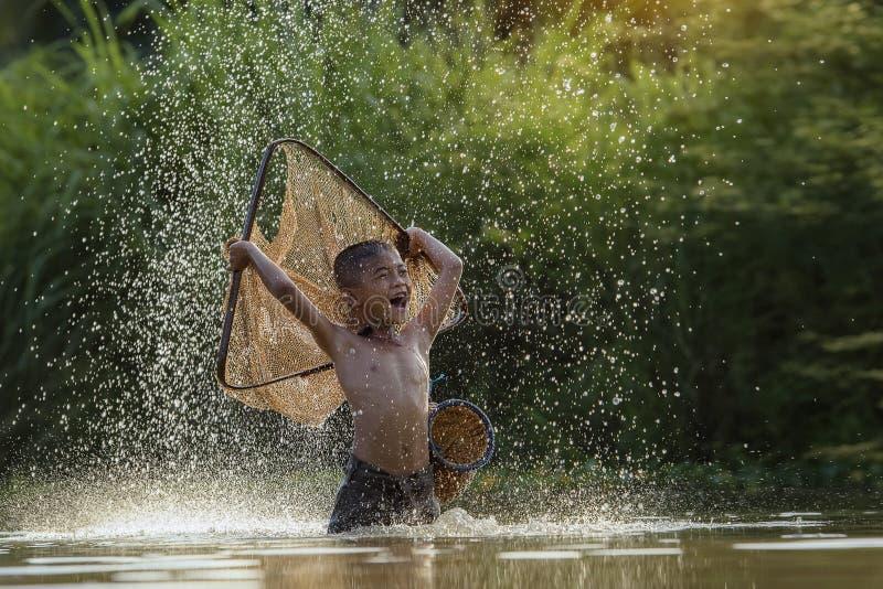 Asian boy stock photography