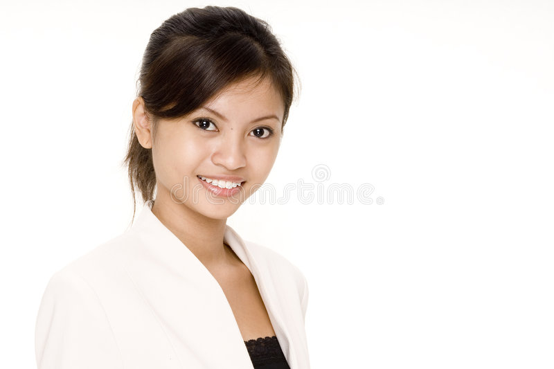 Asian Business 5 stock image