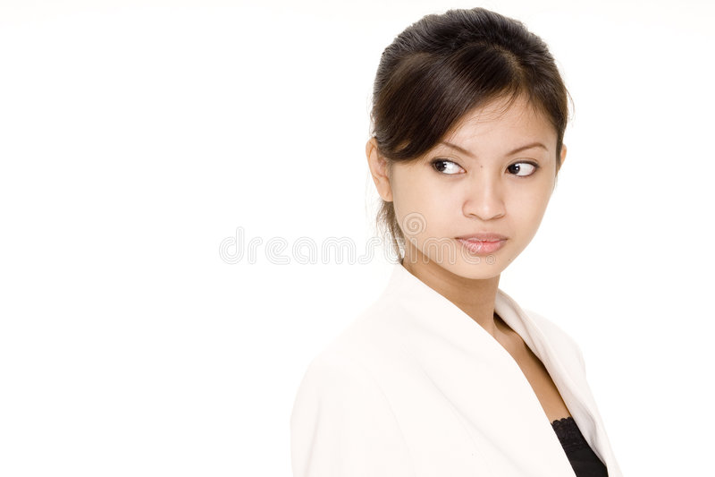 Asian Business 6 stock photography