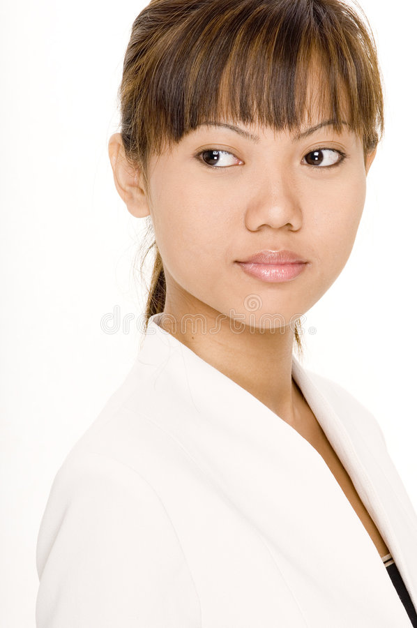 Download Asian Business 8 stock image. Image of personable, approachable - 333667