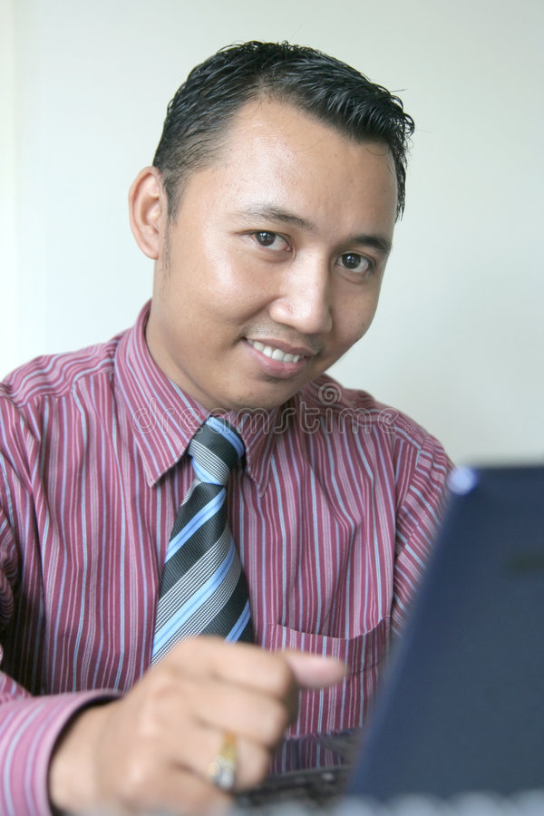 Download Asian Business Man Stock Images - Image: 6099324