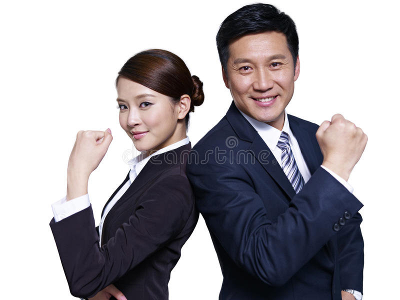 Download Asian Business People Royalty Free Stock Image - Image: 30613766