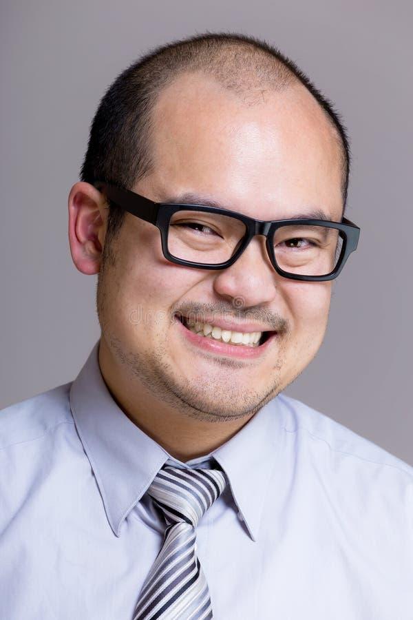 Asian businessman stock photos