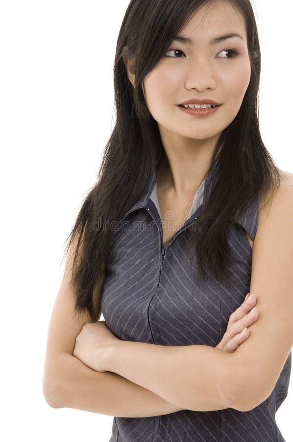 Asian Businesswoman 5