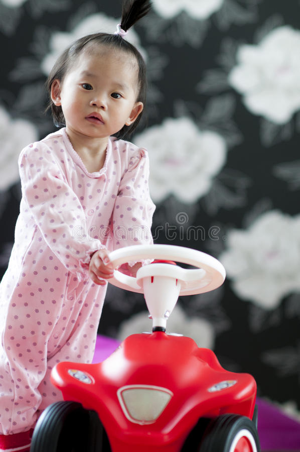 Asian child royalty free stock photos