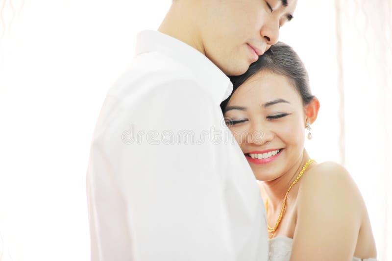 Download Asian Chinese Wedding Couple Stock Image - Image of girlfriend, girl: 29410791
