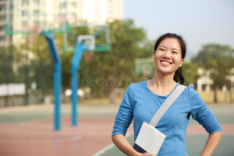 amateur asian college girl