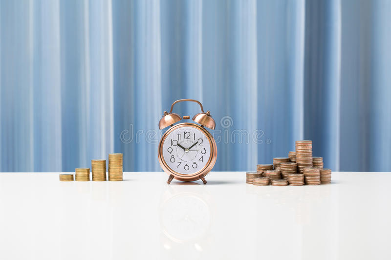 Asian currency economic exchange in THB Thai baht for news financial daily update forum post. royalty free stock photography