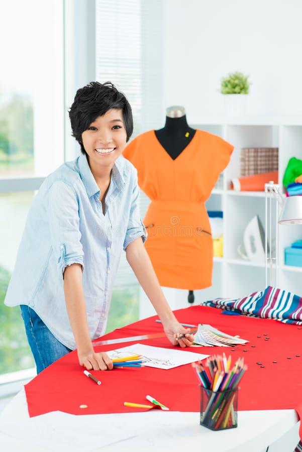Asian designer