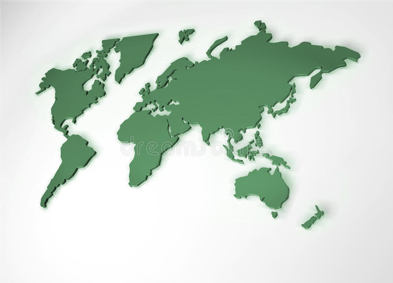 Download Asian focus stock illustration. Illustration of green - 13477767