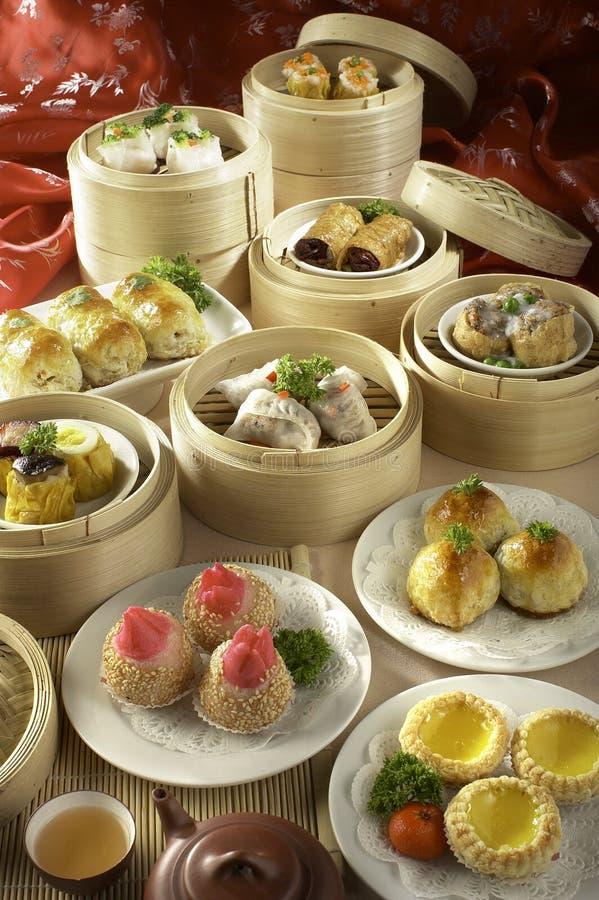 Free Asian Food Dim Sum Stock Photo - 13969310