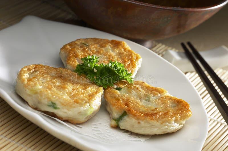 Asian Food32 Royalty Free Stock Photos