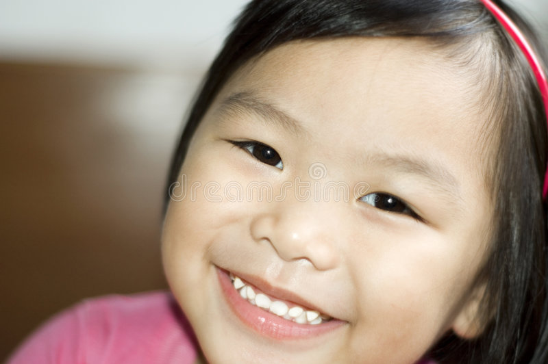 Download Asian girl stock image. Image of education, adorable, baby - 6299769