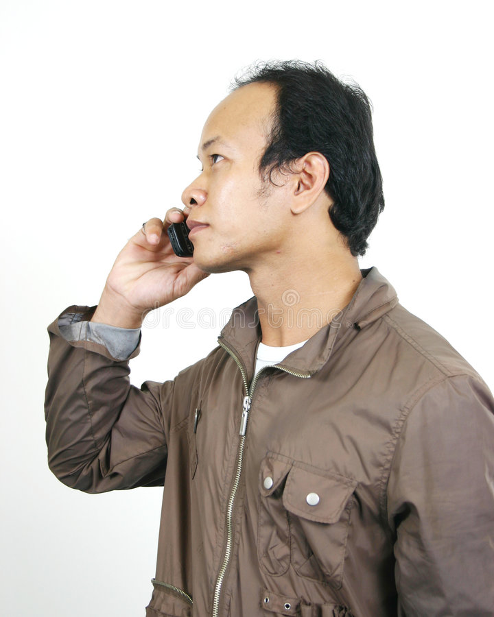 Free Asian Guy 1 Royalty Free Stock Photography - 1081507