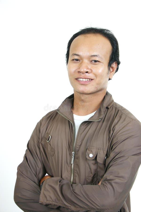 Free Asian Guy 6 Royalty Free Stock Image - 1081466