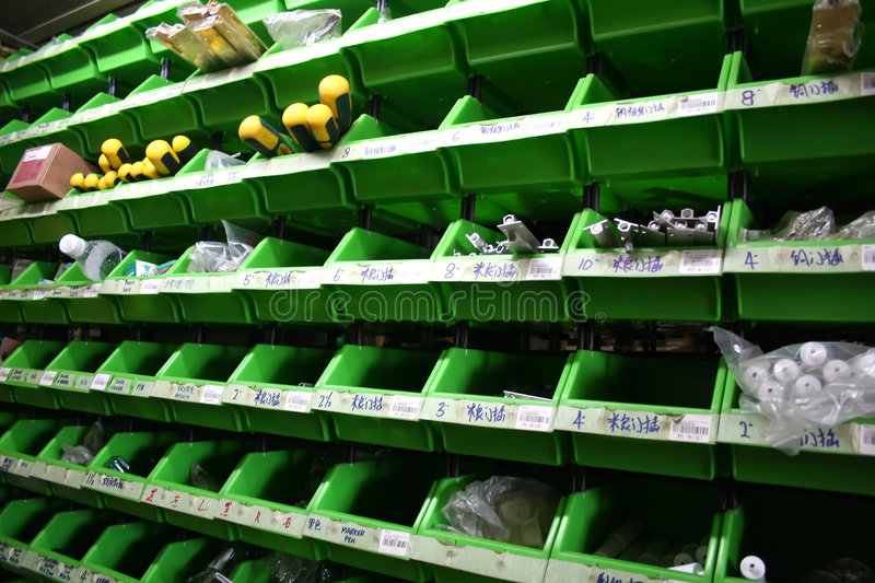 Download Asian hardware stock image. Image of shelves, construction - 1201337