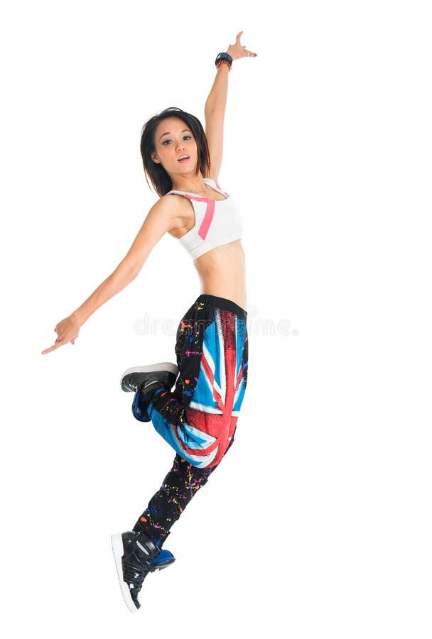 Download Asian Jazz dancer stock photo. Image of hop, cool, dance - 32561986