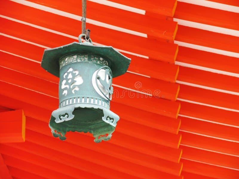 Asian Lantern stock photos