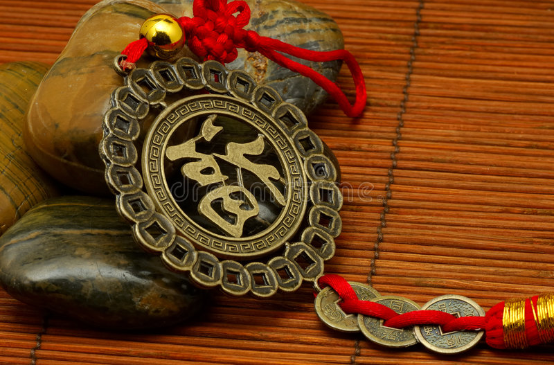 Download Asian Medallion stock image. Image of asian, chinese, concept - 523987
