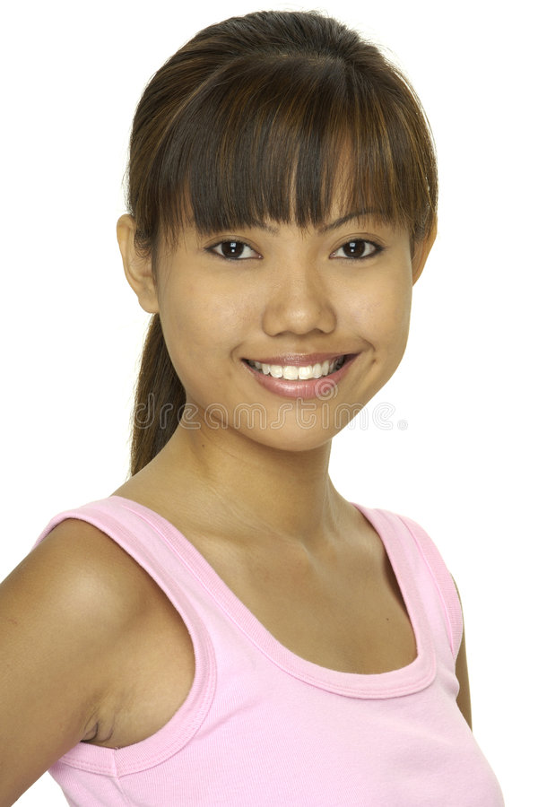 Download Asian Model 21 stock image. Image of eyes, ethnic, brown - 119859