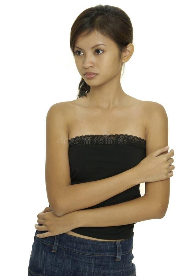 Download Asian Model 23 stock image. Image of girl, teen, woman - 119891